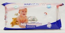 Baby Feuchttücher Sensitiv