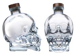Crystal Head Vodka 0,7l 40% Vol